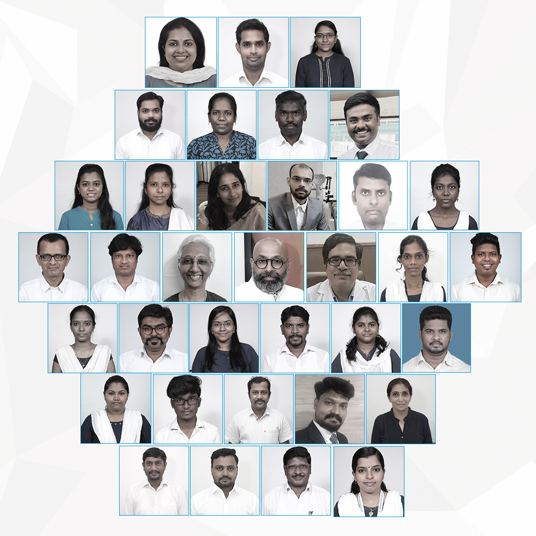 Buddhi Clinic - Our People