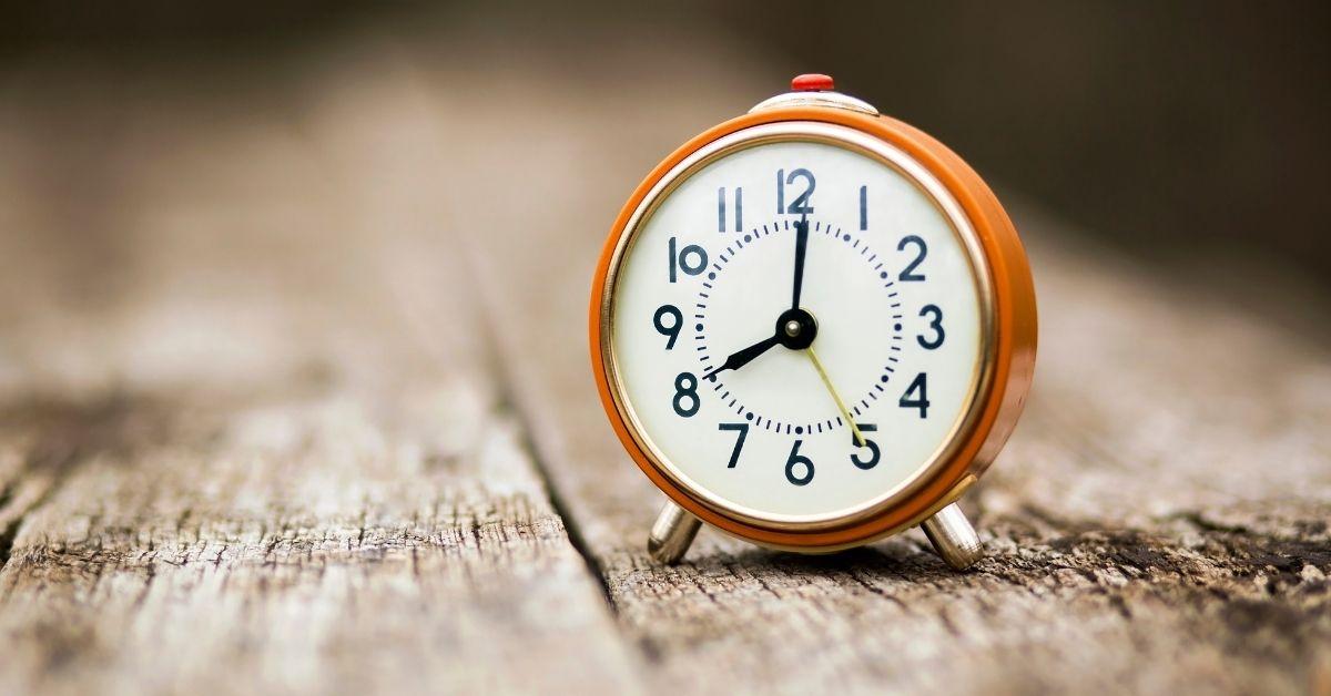 Shanthi – The Time Keeper