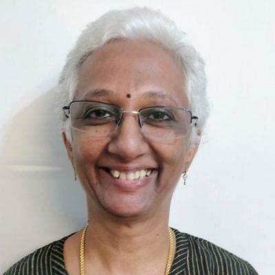 Dr. Rema Raghu