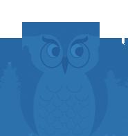 Oliver The Brainy Owl